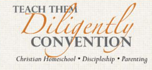 Teach them Diligently Homescool Convention